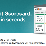 Discover Credit Scorecard – Free FICO Scores for Everyone