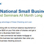 Farmington Bank Free Business Checking $50 Bonus – CT and MA