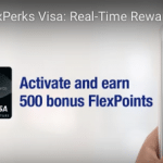 FlexPerks Real-Time Rewards Activation 500 Bonus Points