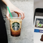 $10 Free Starbucks Card eGift with Visa Checkout