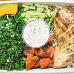 Farm Hill Healthy Food Delivery Service Free Meals and $10 Referral Credits