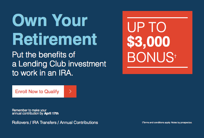 Investing – LendingClub