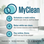 MyClean House Cleaning Service $50 Discount and $50 Referrals – Chicago and New York City