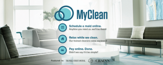 myclean house cleaning service 50 discount referrals