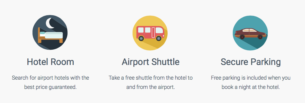 About Parksleepfly Airport Hotel And Parking Packages