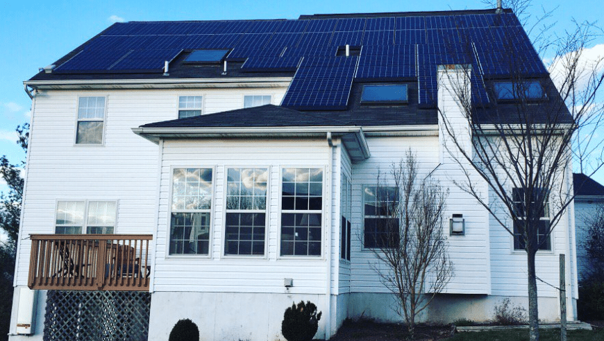 Solarcity Solar Panels 1 Free Month Of Solar Power