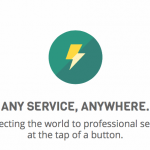 BIZZBY On-Demand Professional Services – Give £10 Get £10 – UK, Canada and USA