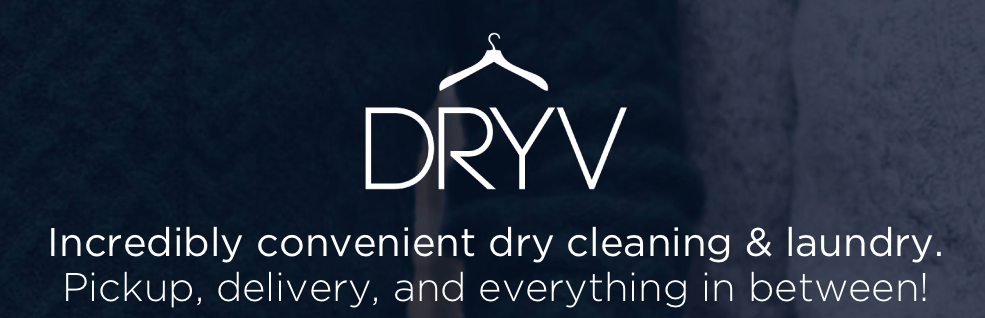 DRYV Dry Cleaning Laundry