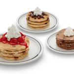 IHOP Pancake Revolution – Get Free Full Stack of Pancakes