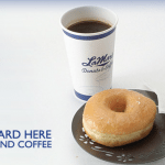 LaMar's Lover for Life – Free Donut and Coffee for Online Card Registration
