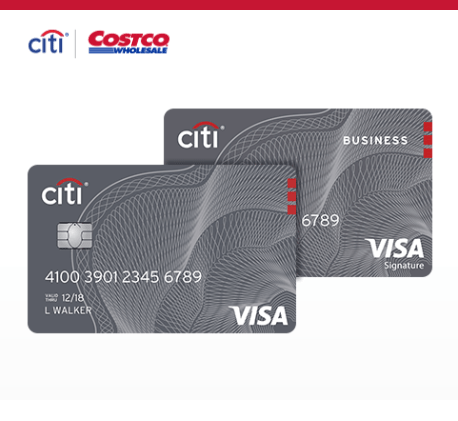 Costco Visa Travel  Cash Back