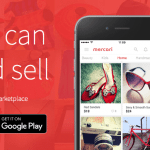 Mercari Resale Shopping App Free $2 Credit and $2 Referrals (Like eBay)