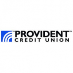 Provident Credit Union Logo