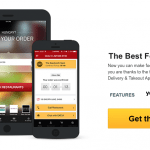 Eat24 Food Delivery and Takeout App $5 Referral Credits