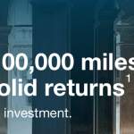 Lending Club Investing up to 100,000 United MileagePlus Miles