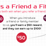 Reading Cooperative Bank $100 Checking and $50 Referrals – Massachusetts