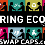 Swap Caps Sharing Economy $2.50 Bonus – Exchange Items You Don't Want for Gift Cards