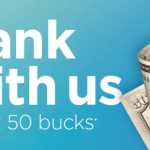 Tyndall Federal Credit Union $50 Checking Account Bonus – Alabama and Florida