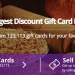 Gift Card Granny Rewards Program – Earn Points for Free Gift Cards