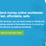 Sendvalu – Sending Money Internationally – Free First Transfer, $5 Bonus Discount and $20 Referrals