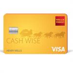 Wells Fargo Cash Wise Visa Card $150 Cash Rewards Bonus