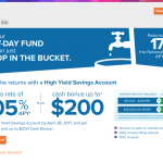 CIT Bank up to $200 Bonus with 1.05% APY High Yield Savings Account – Nationwide