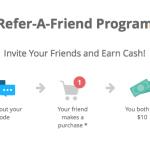 Citizen Goods Tech Gear for Men $10 Bonus Referral Credits