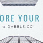 Dabble Local Classes Marketplace $15 Discount and $15 Referrals