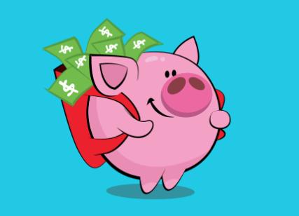 Piggy Cash Back Browser App