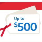 Bank of America $100 Checking and $500 Savings Account Bonuses
