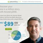 AncestryDNA 10% Discount Code and $10 Referral Program Rewards