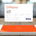 Blispay Visa Card 2% Cash Back and 6-Month 0% No Payments Financing