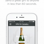 Giftagram Gift Concierge Service $15 Free Credit and $15 Referrals