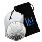 JM Bullion – Buy 10 Ounces of Silver at Spot Price