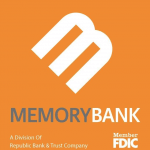 MemoryBank EarnMore Checking Account 1.5% APY for First Year up to $250,000 Balance