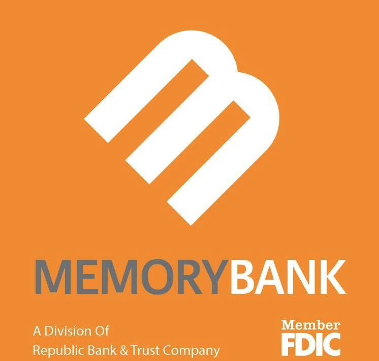 MemoryBank Division of Republic Bank and Trust Company