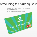Airbanq App and Prepaid Card $5 Bonus Referrals and $50 Direct Deposit Reward