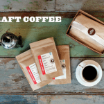 Craft Coffee Delivery Subscription 15% Discount and Free Coffee Referrals