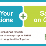Pick 'n Save Pharmacy Prescription Transfers up to $250 in Free Groceries
