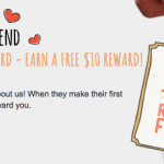 Restaurant.com Referral Program Free $10 Reward Codes
