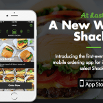 Shake Shack Free Single ShackBurger for Shack App Users (iOS only)