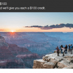 Go Ahead Tours Referral Program $100 Credits for Both Travelers