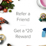 TaskRabbit Referral Program $20 Discount Off Your First Task