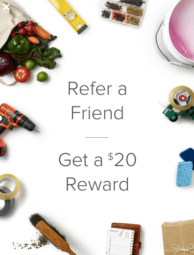TaskRabbit Referral Program