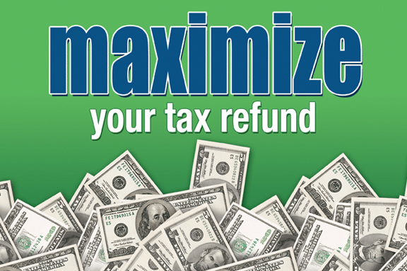 Direct Deposit Your Tax Refund to Qualify for Checking Account Bonuses