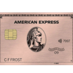American Express Gold Card: 50,000 Bonus Points and 20% Back at Restaurants