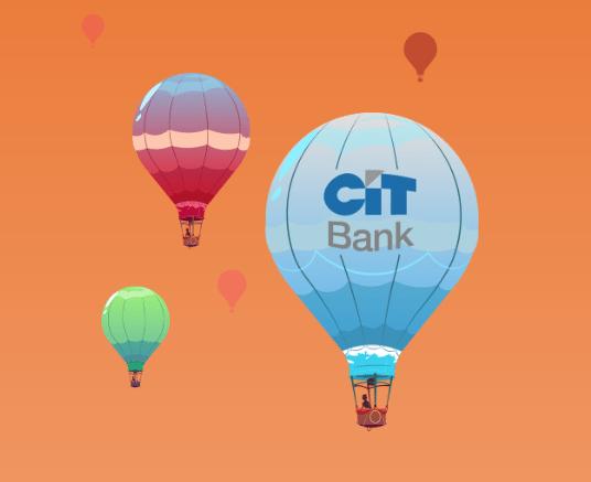 CIT Bank Promotions