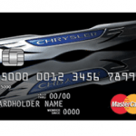 Chrysler MasterCard Credit Card $75 Statement Credit with In-Dealer Purchase