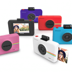 Polaroid Snap Touch Instant Digital Camera Review and Giveaway