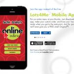 Schlotzsky's Lotz4Me App Free Small Original Sandwich for Joining